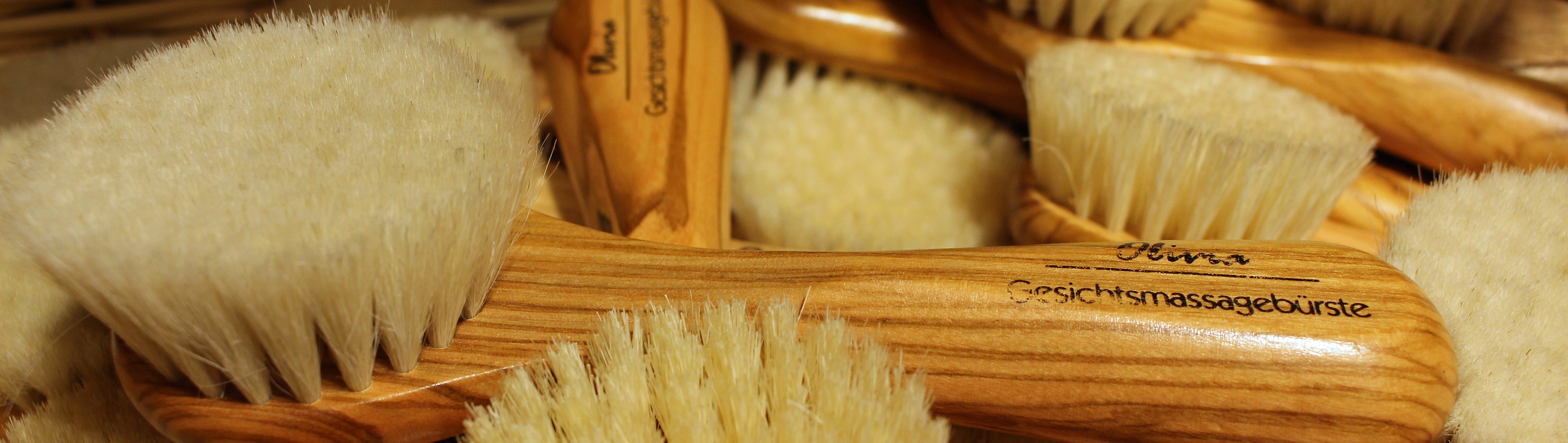 Brush makers