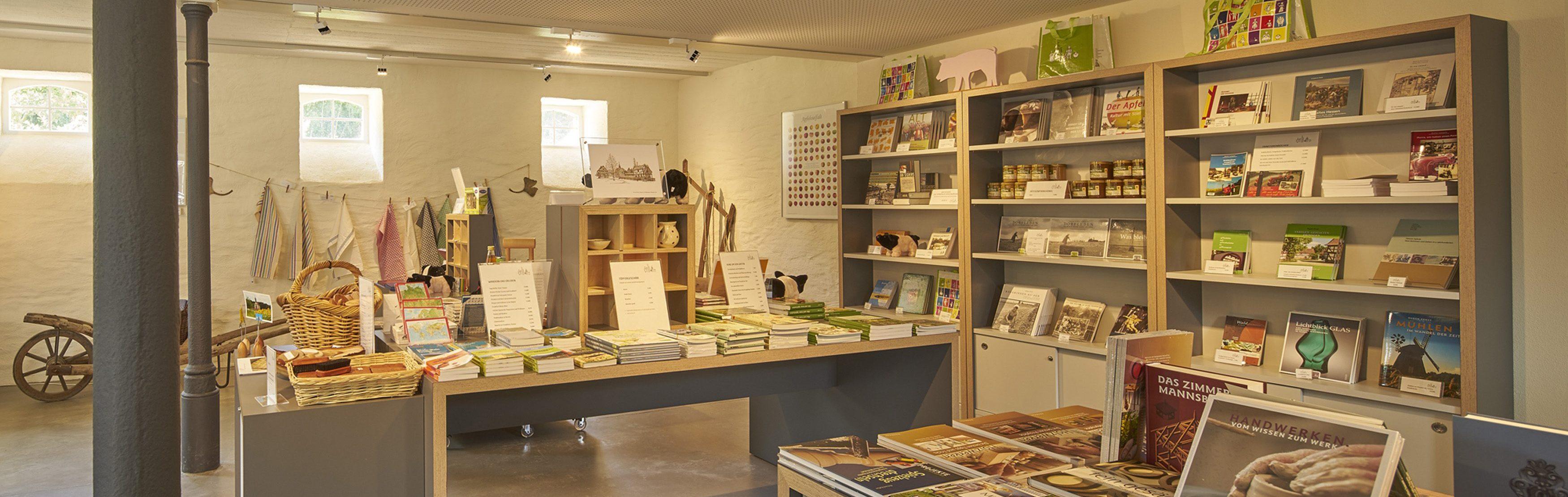 Museumsladen